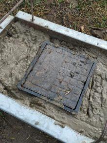 Santa Clara del Mar: mantenimiento de válvulas de corte