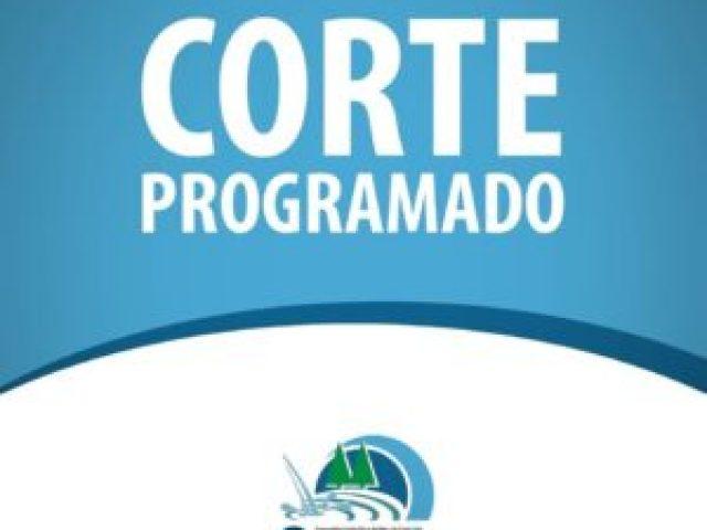 Corte Programado