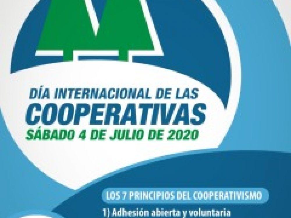 4 de julio: Día Internacional del Cooperativismo